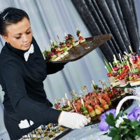 Start Your Own Catering Business